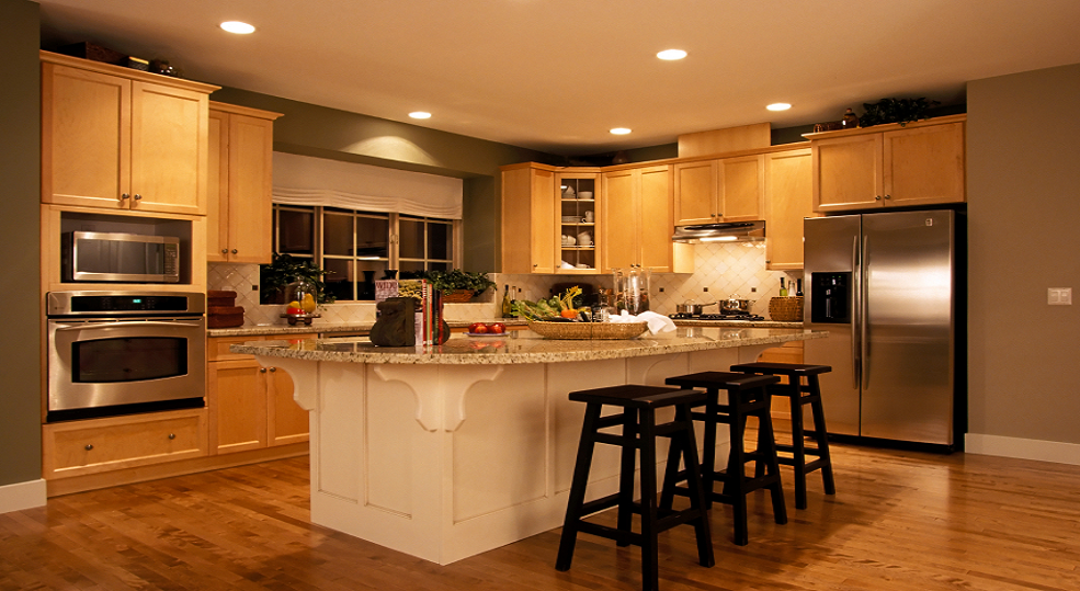 Atlanta Kitchen Cabinet Painting