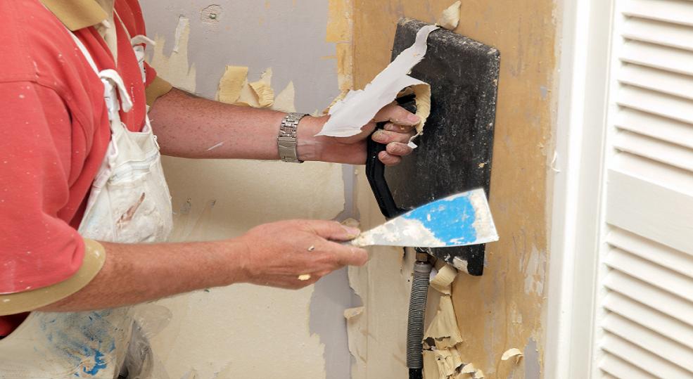 Atlanta Wallpaper Removal, Roswell, Alpharetta, Decatur, Sandy Springs, Buckhead, Chamblee