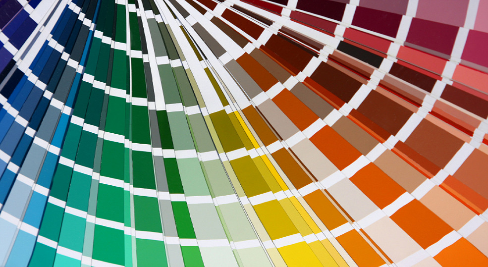 Choosing Interior Paint Color Schemes And Color Consulting
