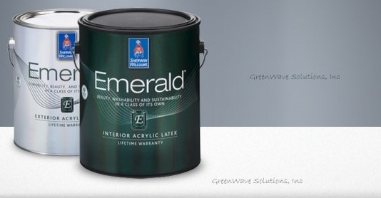 Review Sherwin Williams Emerald Interior Paint