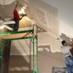 Drywall contractors, Painters, Interior Painting, Atlanta, Chamblee, Alpharetta, Roswell, Buckhead, Sandy Springs, Dunwoody