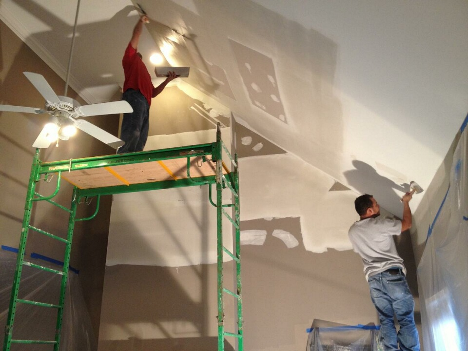Drywall contractors, Painters, Interior Painting, Atlanta, Chamblee, Alpharetta, Roswell, Buckhead, Sandy Springs, Dunwoody