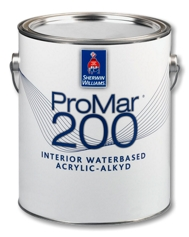 Product Review: ProMar 200 Waterborne Alkyd
