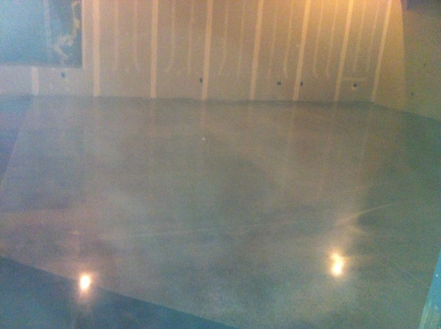 Decorative concrete polishing, concrete floor polishing, polished concrete floors, Atlanta, Alpharetta, Buckhead, Sandy Springs, Brookhaven