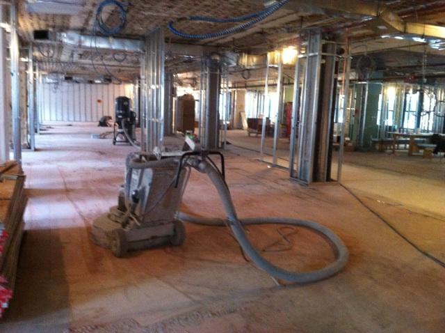 concrete polishing, acid staining, concrete staining, epoxy flooring, ceramic carpet
