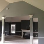 Residential interior painting, Residential exterior painter, Atlanta, Sandy Springs, Brookhaven, Dunwoody, Buckhead, Roswell, Alpharetta