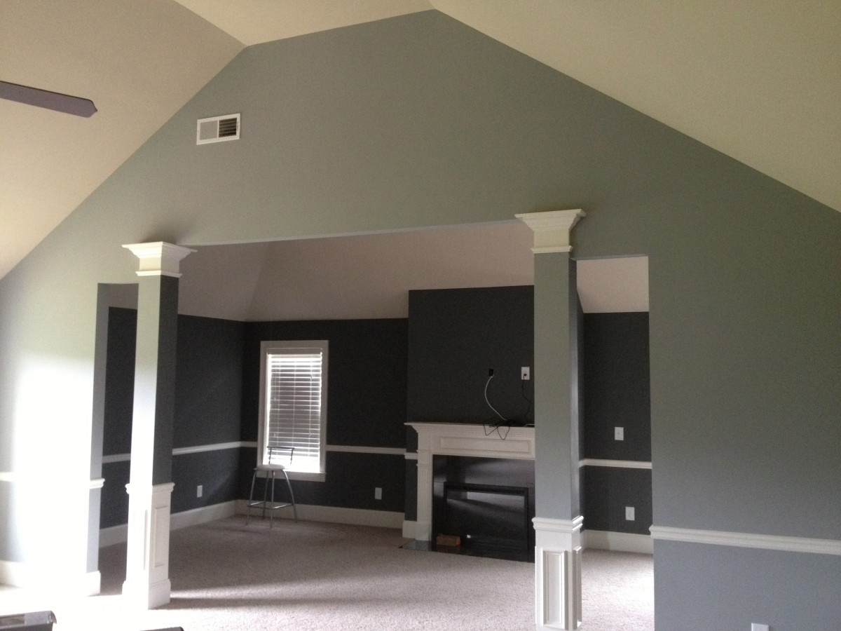 swift before interior painting renovtions services atlanta home