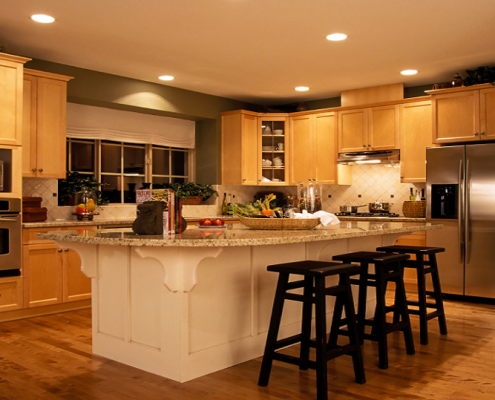 Atlanta Cabinet Painting, Atlanta Cabinet Refinishing, Atlanta Cabinet  Staining. KITCHEN CABINET REFINISHING
